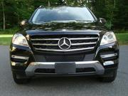 2012 Mercedes-benz 3.0L 2987CC V6